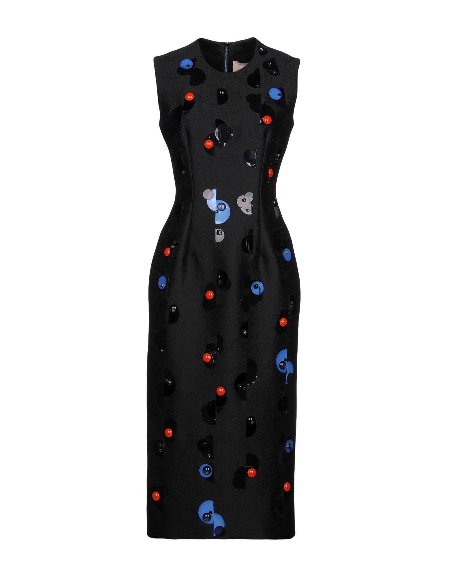 ROKSANDA Платье длиной 3/4 lisa corti платье длиной 3 4