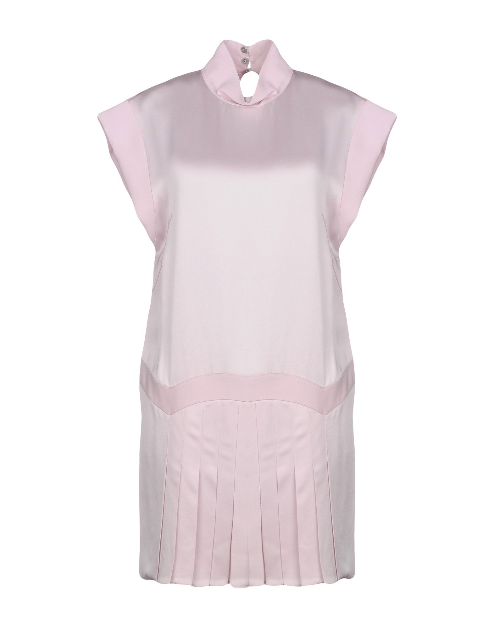 HAKAAN Short Dress in Pink