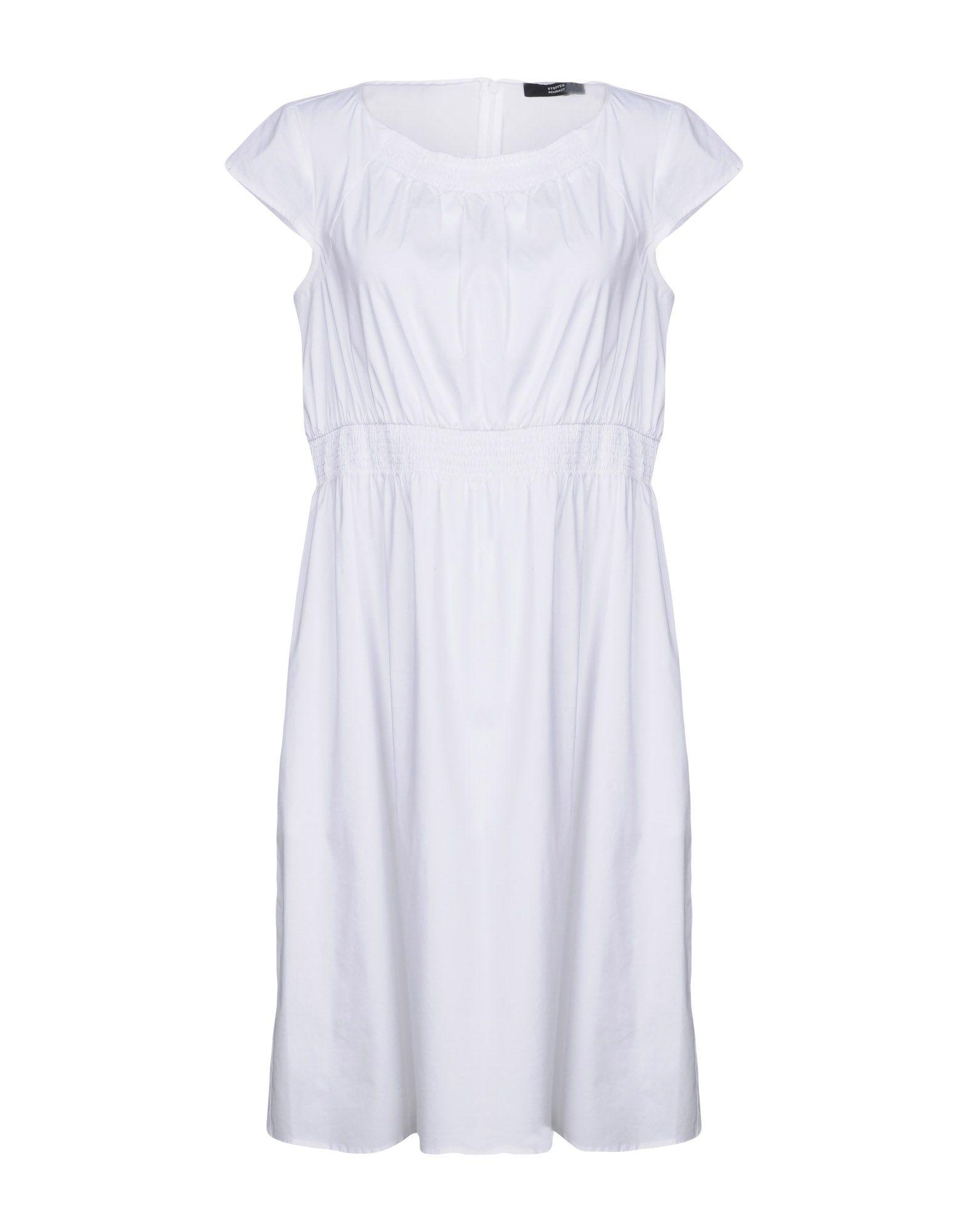 STEFFEN SCHRAUT Платье до колена
