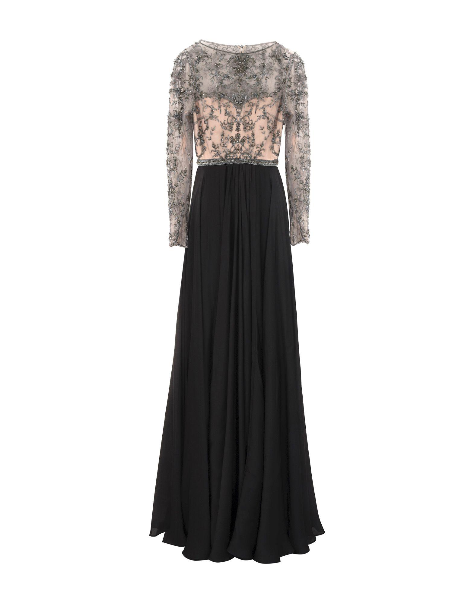 CATHERINE DEANE Длинное платье