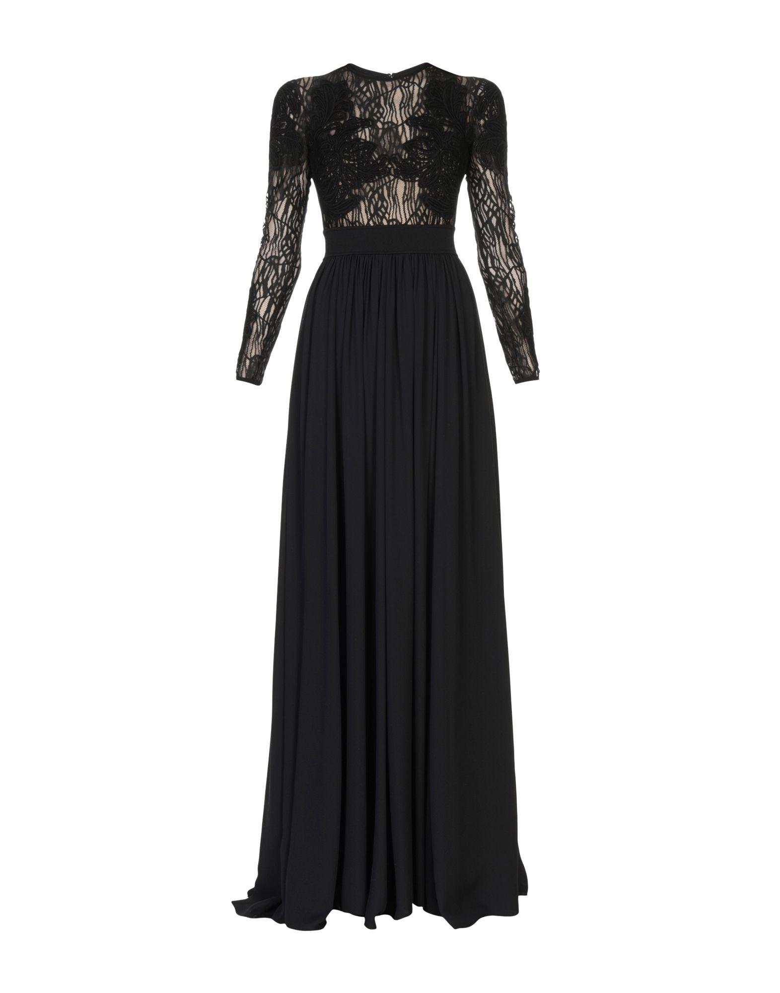 ELIE SAAB Длинное платье вечернее платье mermaid dress vestido noiva 2015 w006 elie saab evening dress