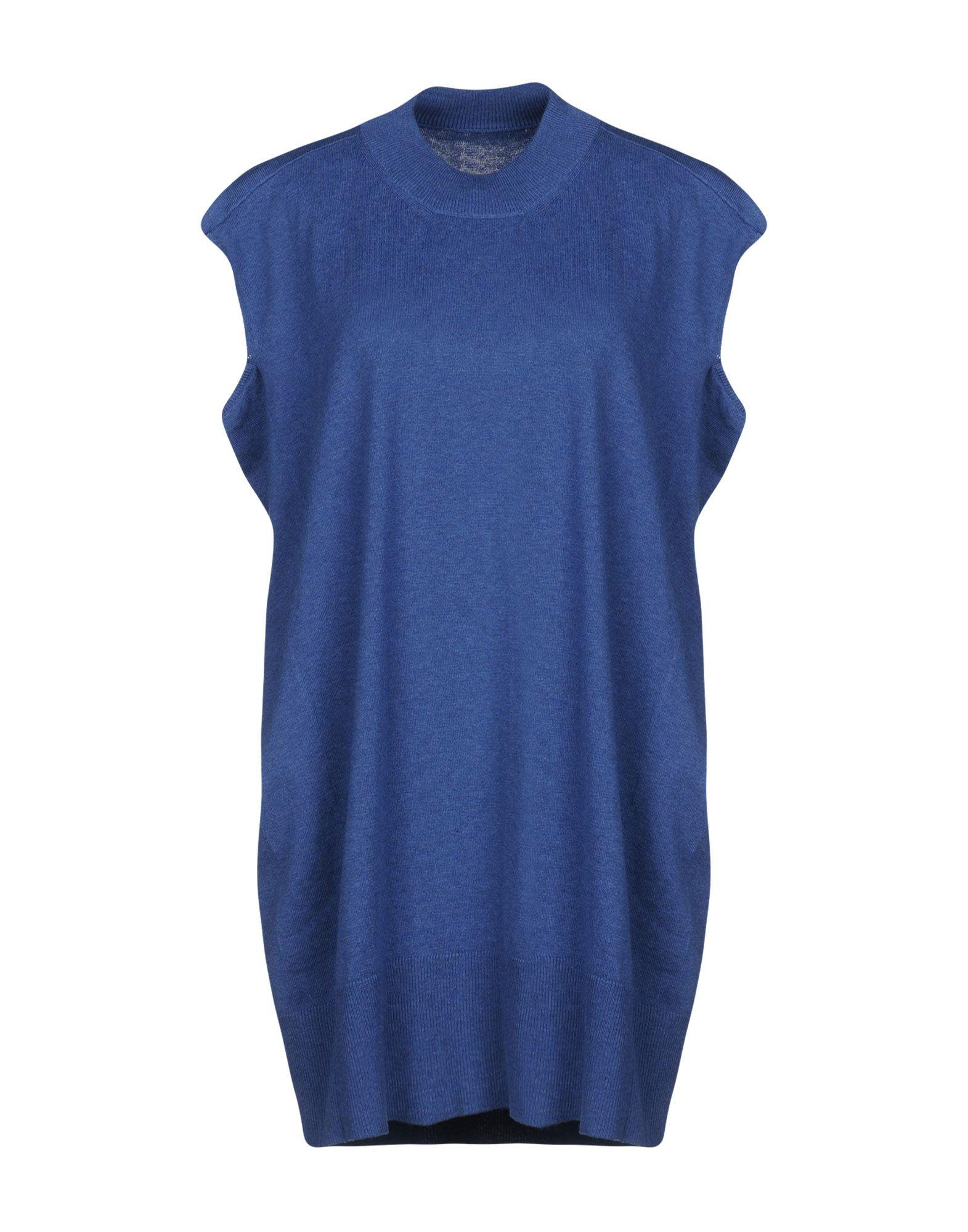 купить MM6 MAISON MARGIELA Короткое платье по цене 7950 рублей