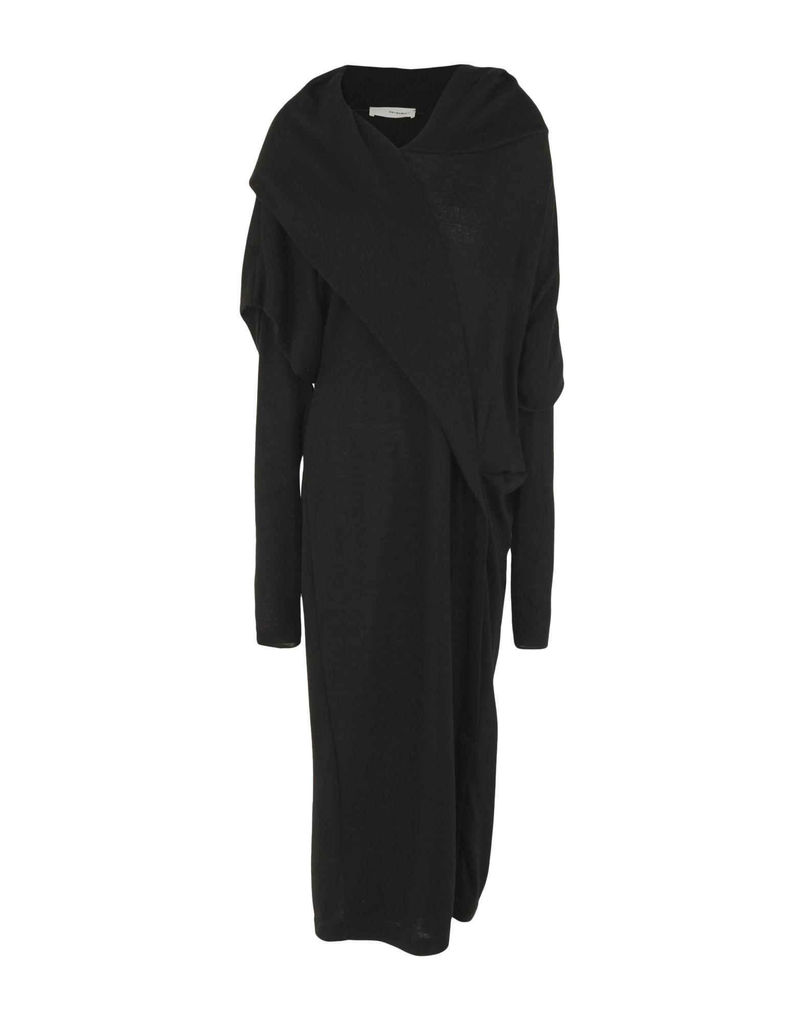 UN-NAMABLE Платье длиной 3/4 reveur rich
