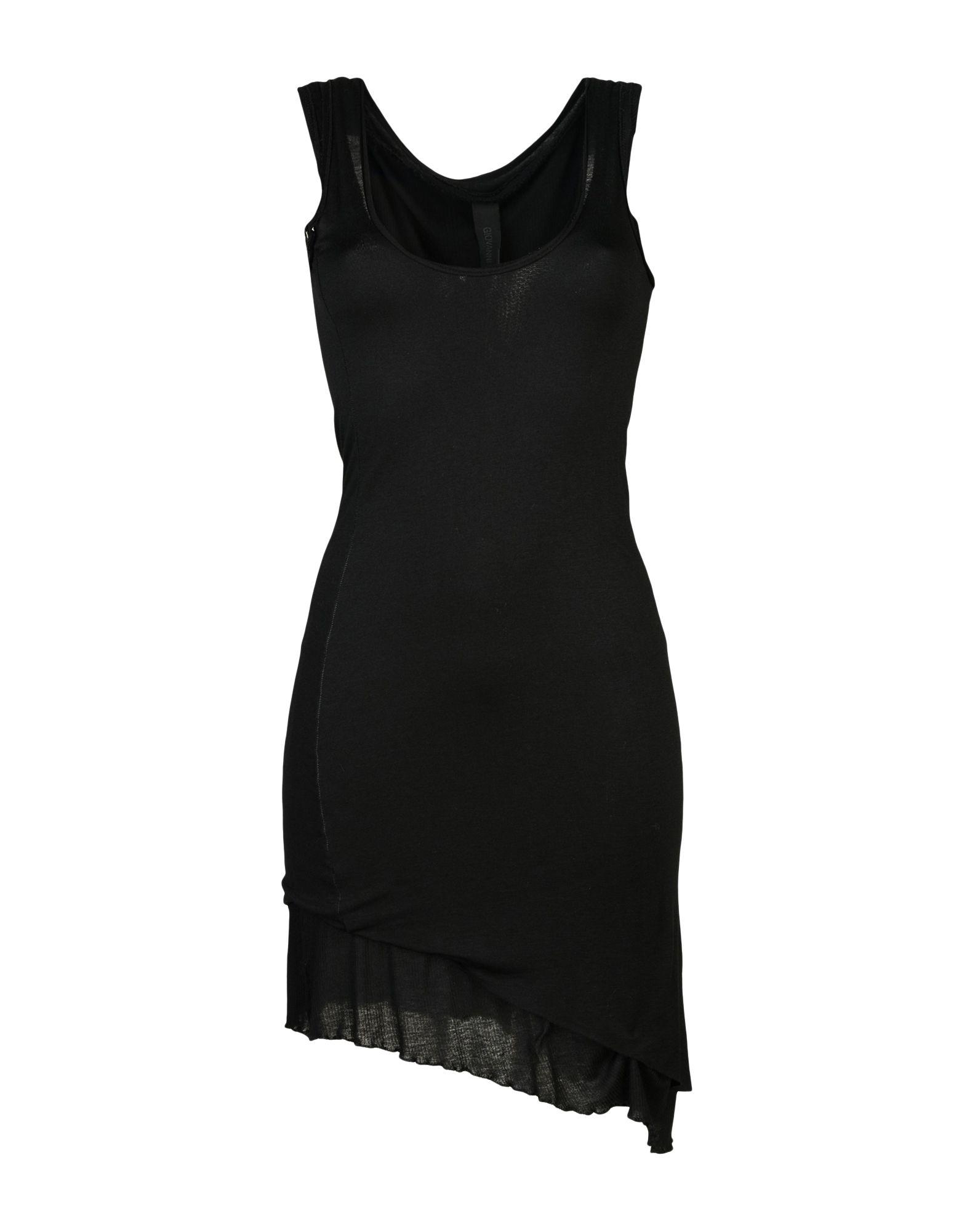 цены на GIOVANNI CAVAGNA Короткое платье  в интернет-магазинах