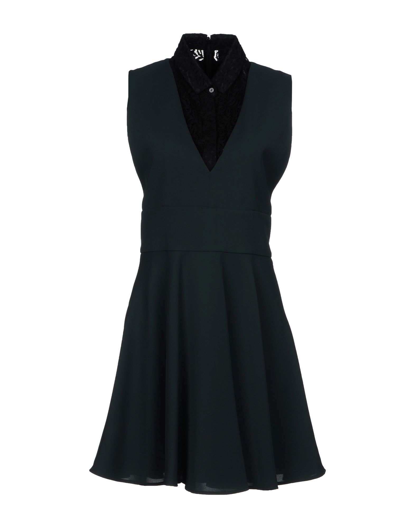 THE KOOPLES Короткое платье