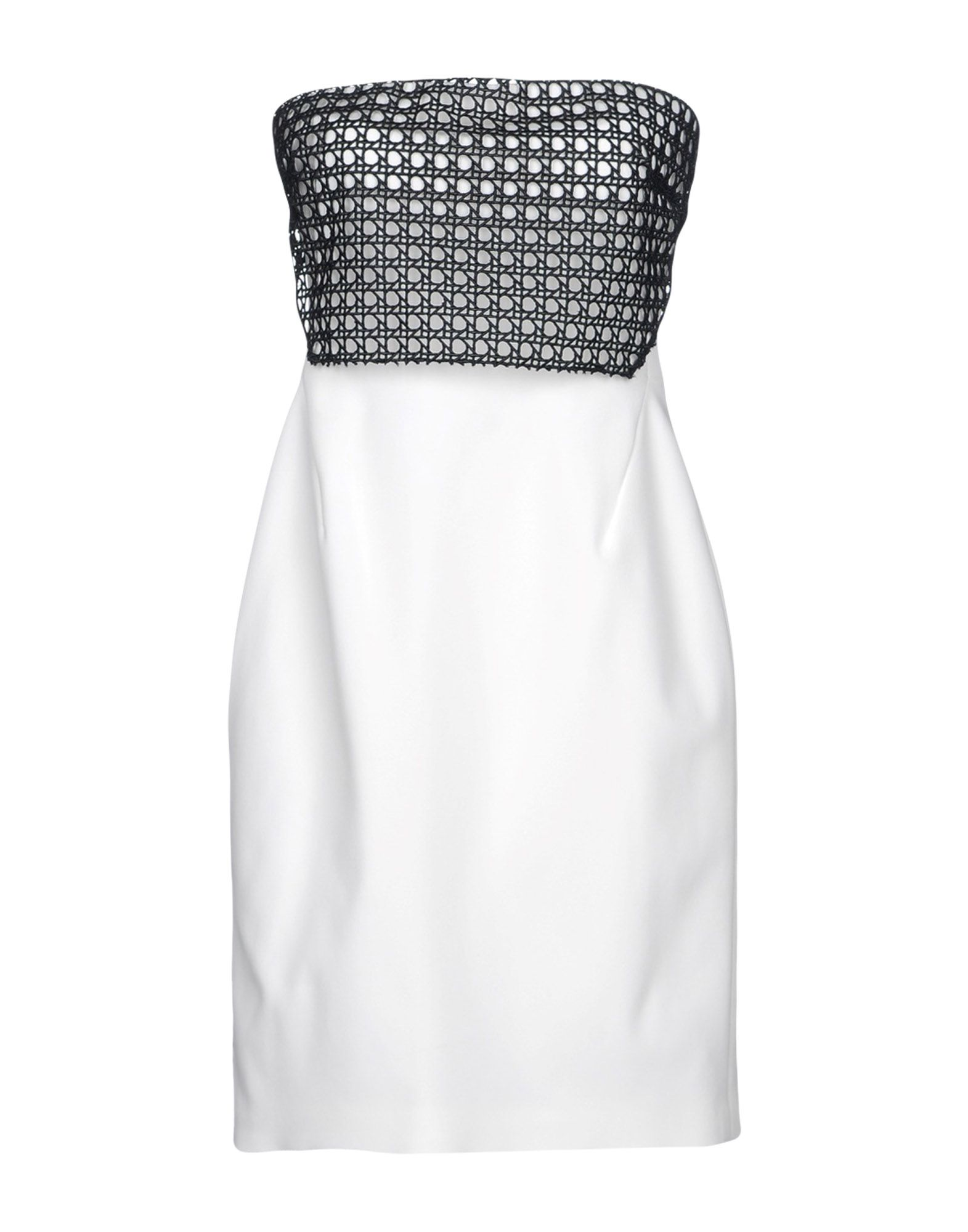 MARIOS SCHWAB Короткое платье цена 2017