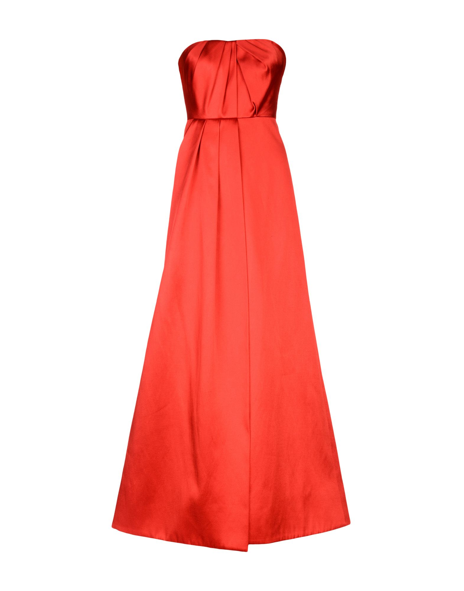 JASON WU Длинное платье jason wu платье до колена