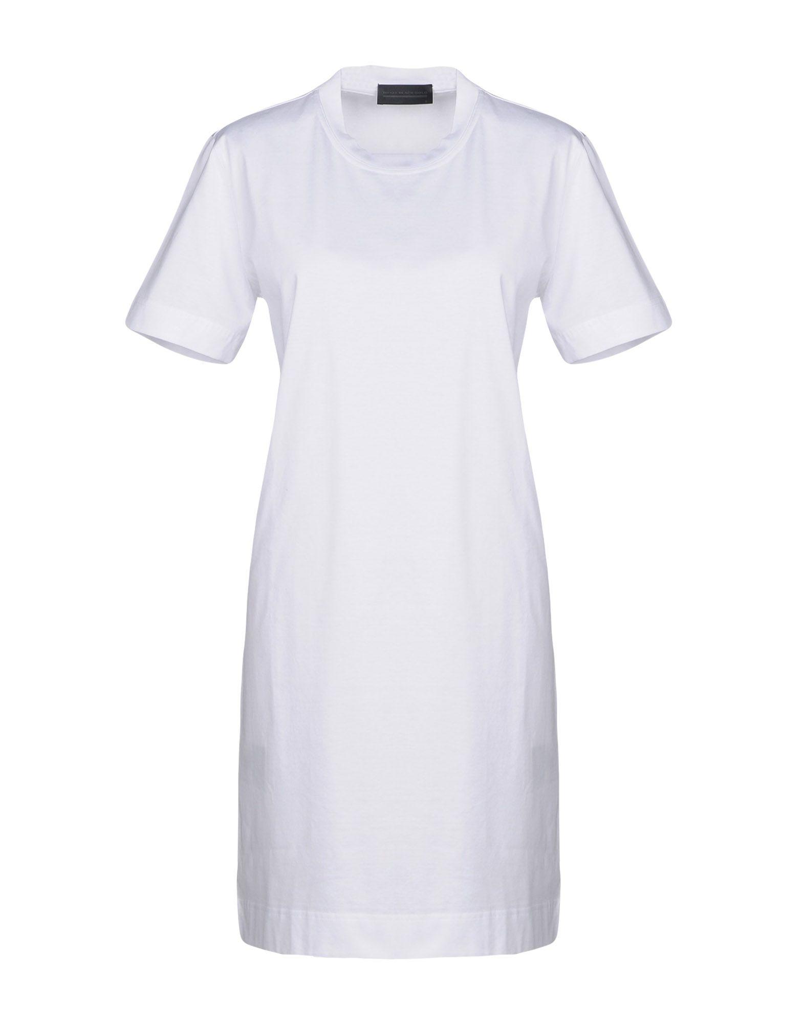 DIESEL BLACK GOLD Короткое платье платье diesel 00scen 0aars 63q