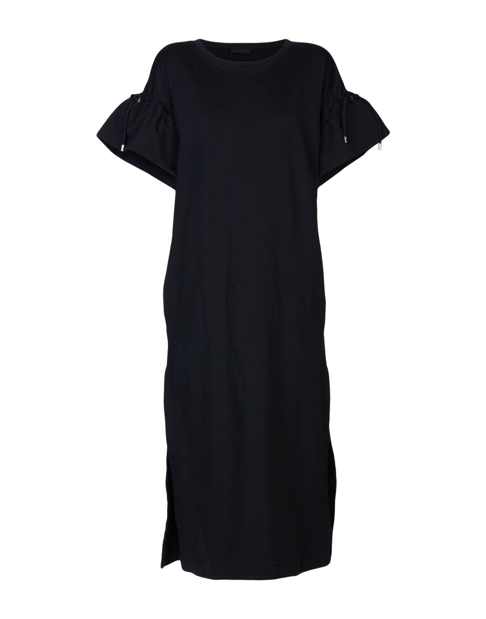 DIESEL BLACK GOLD Платье длиной 3/4 boss black платье длиной 3 4