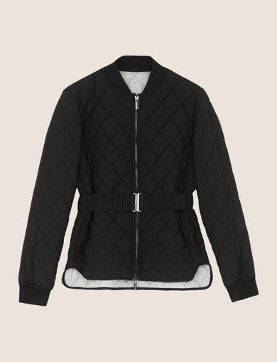 ARMANI EXCHANGE PUFFER JACKET Woman R