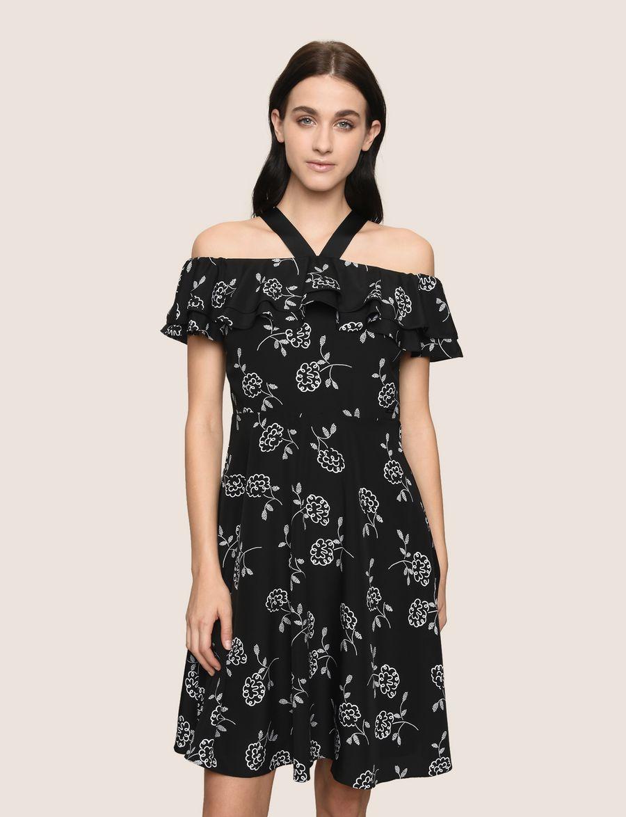 armani exchange women u0027s dresses u0026 jumpsuits a x store