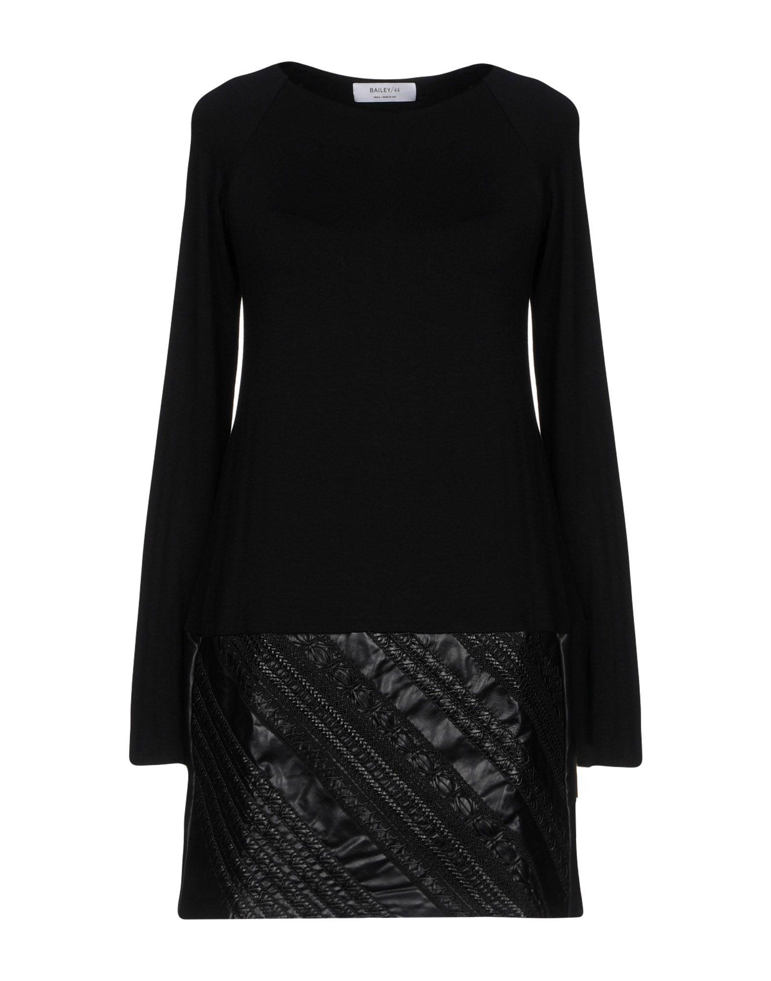 BAILEY 44 Короткое платье виниловые обои на флизелиновой основе erismann glory 2925 2 1 06х10 м