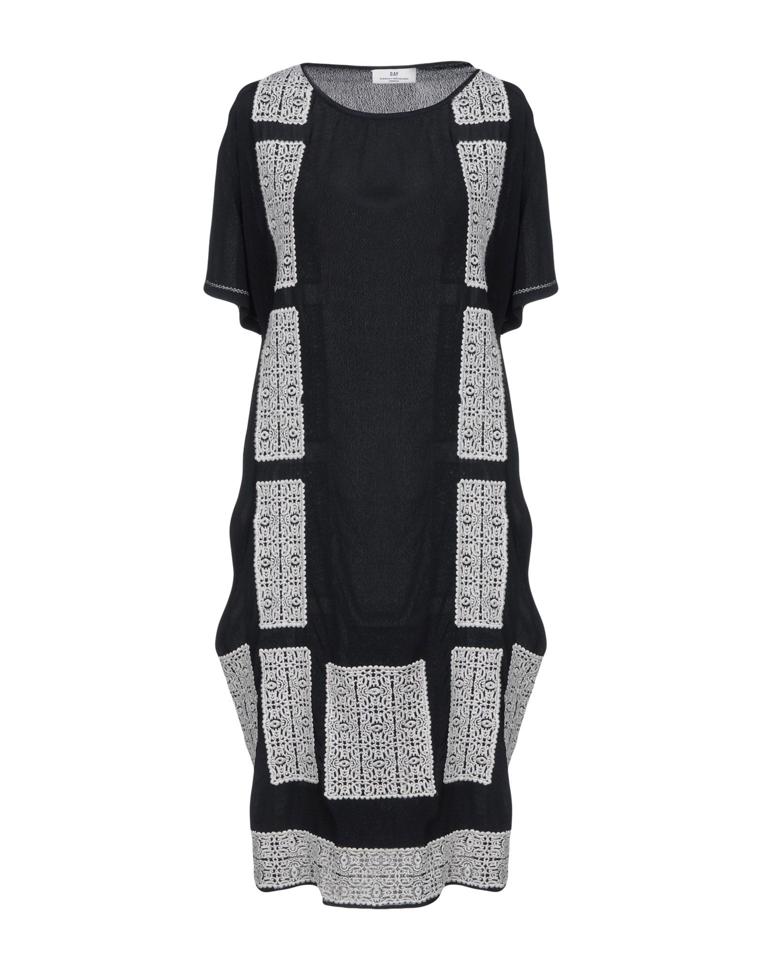 DAY BIRGER ET MIKKELSEN Short Dress in Black