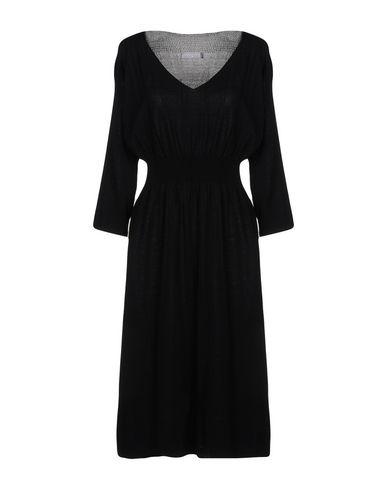 Платье до колена от LORENA ANTONIAZZI