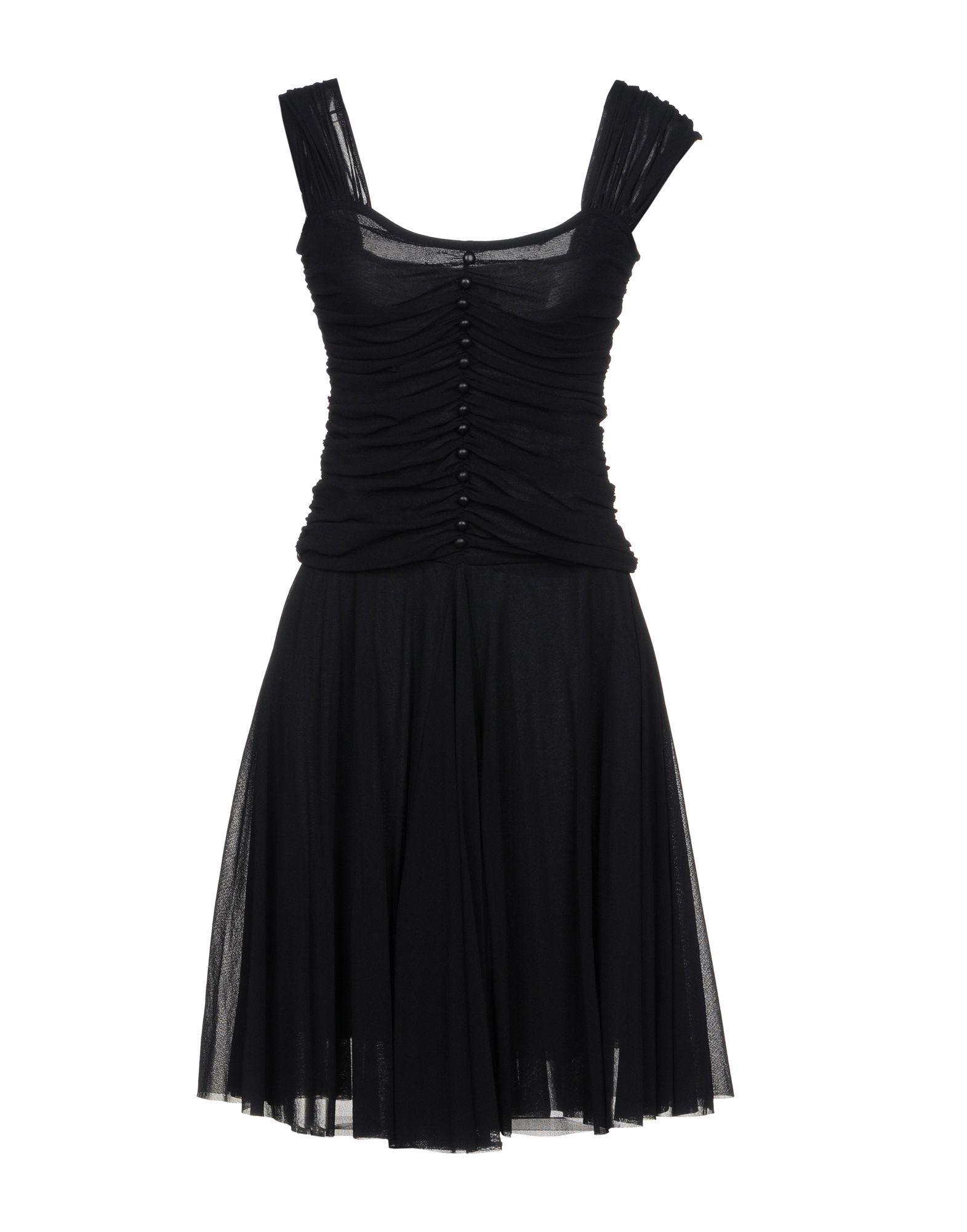 AGUA Короткое платье