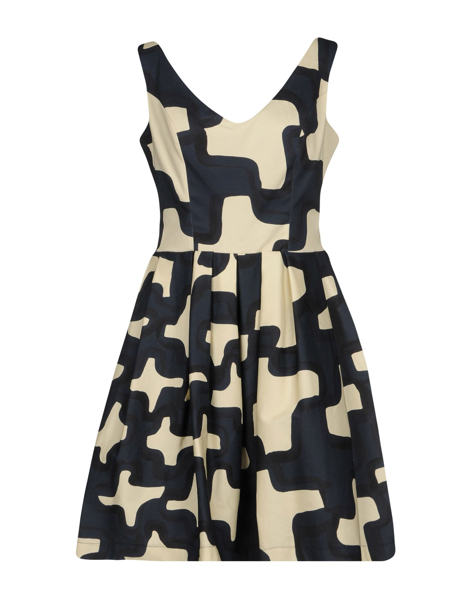 EGGS Короткое платье картридж hp f9j80a 727 для designjet t920 t930 t1500 t1530 t2530 серый 300 млl