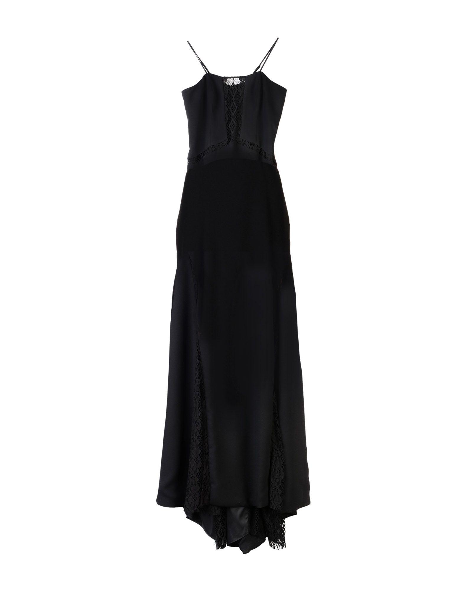 HH COUTURE Длинное платье