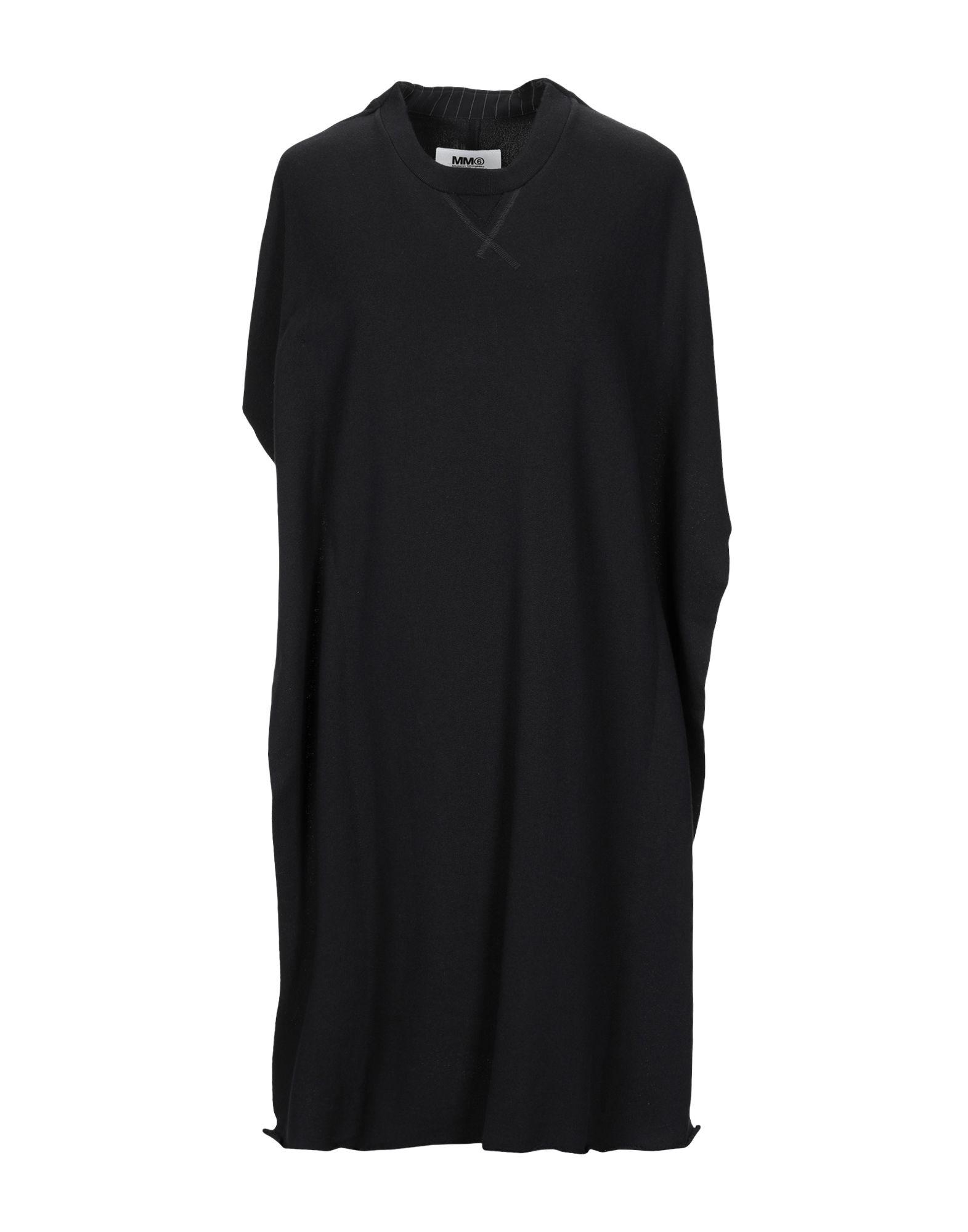 MM6 MAISON MARGIELA Короткое платье fornarina короткое платье