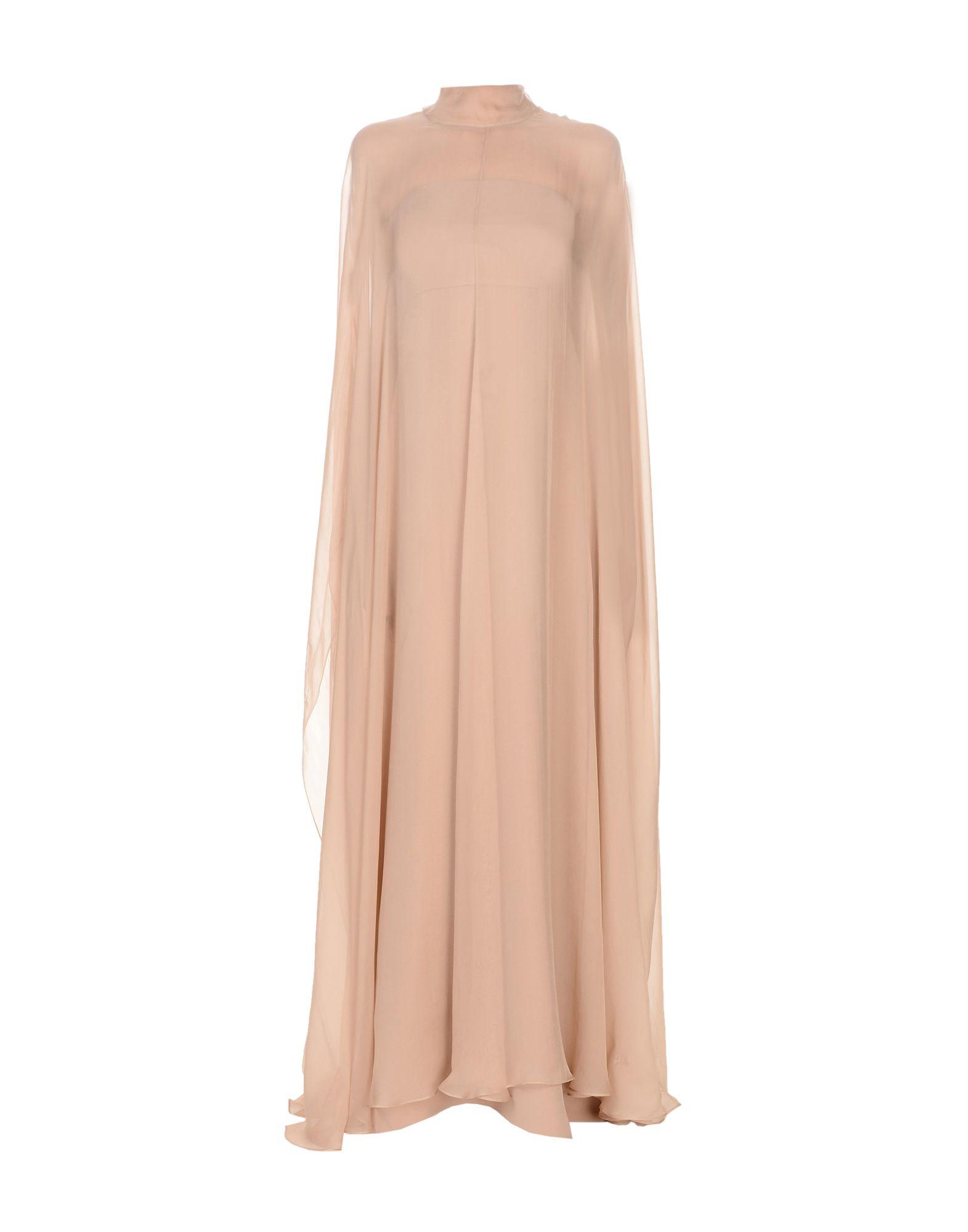 VALENTINO Длинное платье цена 2017