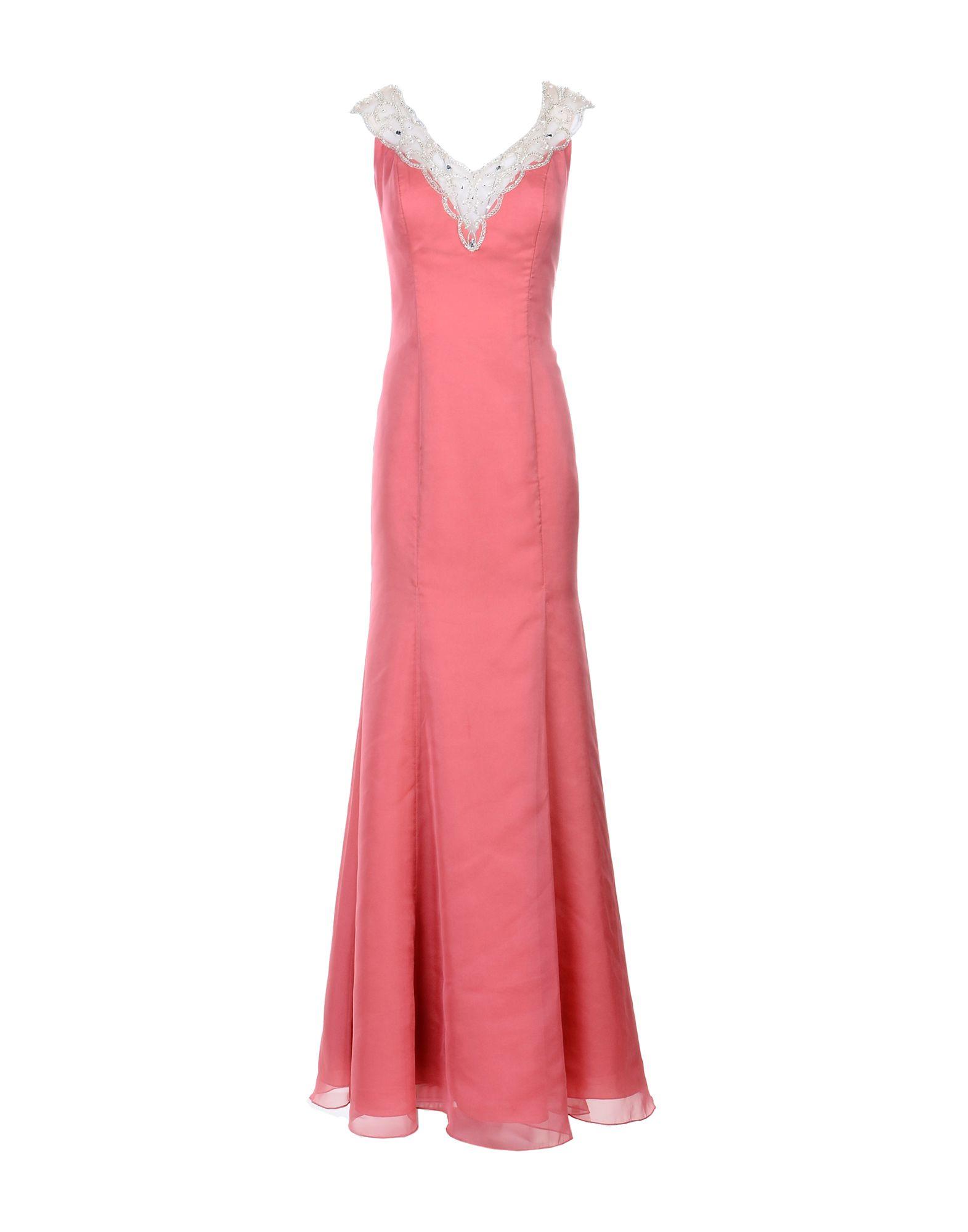 BELLA RHAPSODY by VENUS BRIDAL Длинное платье