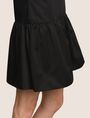 ARMANI EXCHANGE CROSS-BACK DROP-WAIST DRESS Mini dress Woman b