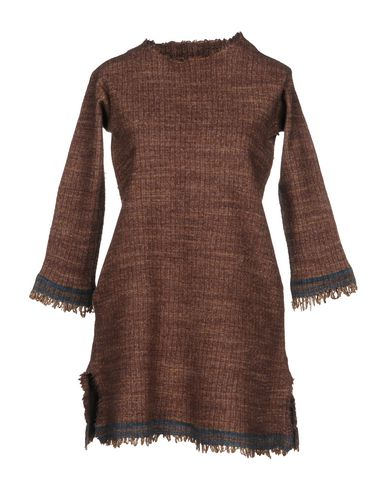 Короткое платье от 45RPM BAKKURII
