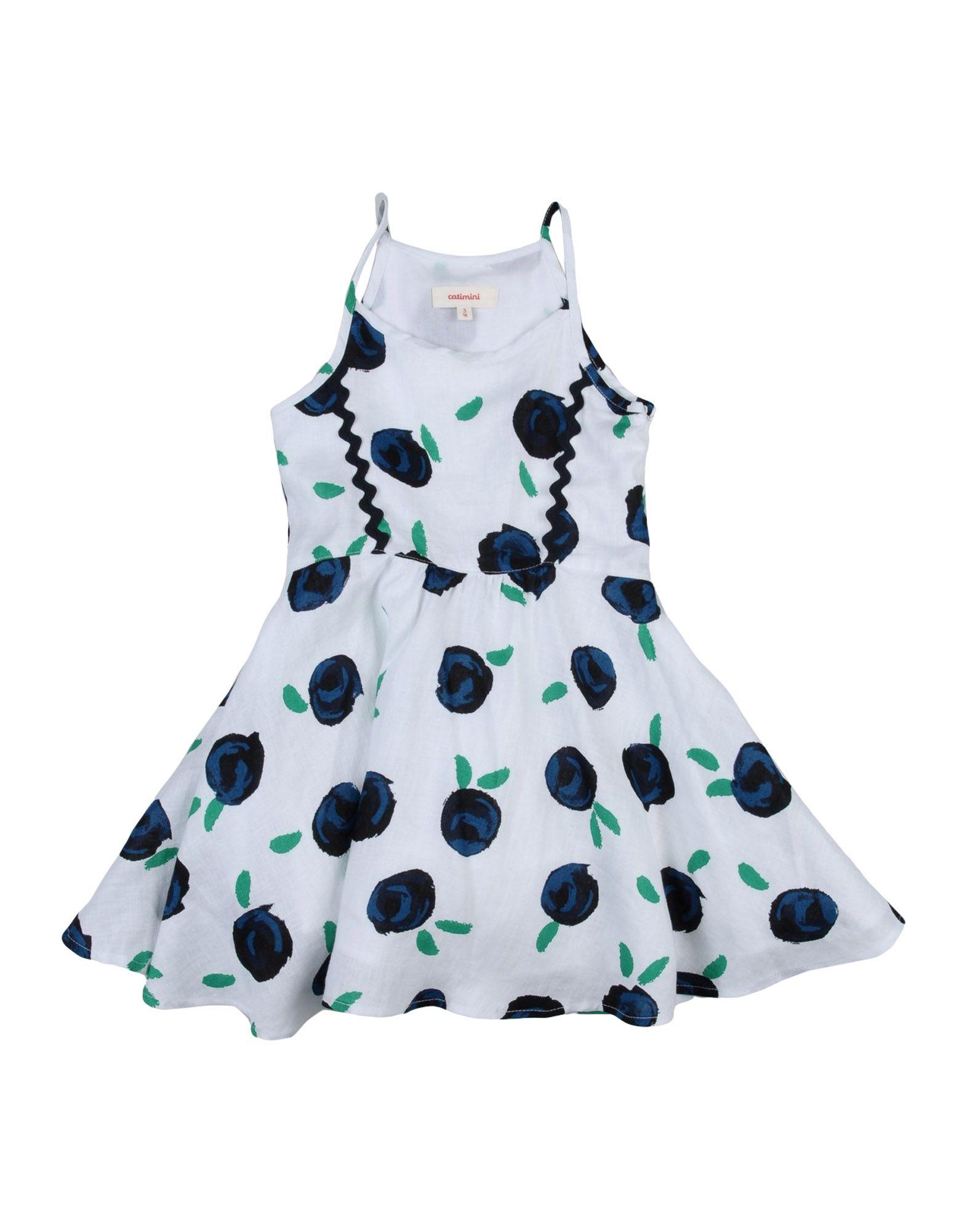 CATIMINI Платье платье catimini catimini ca053egahsu4