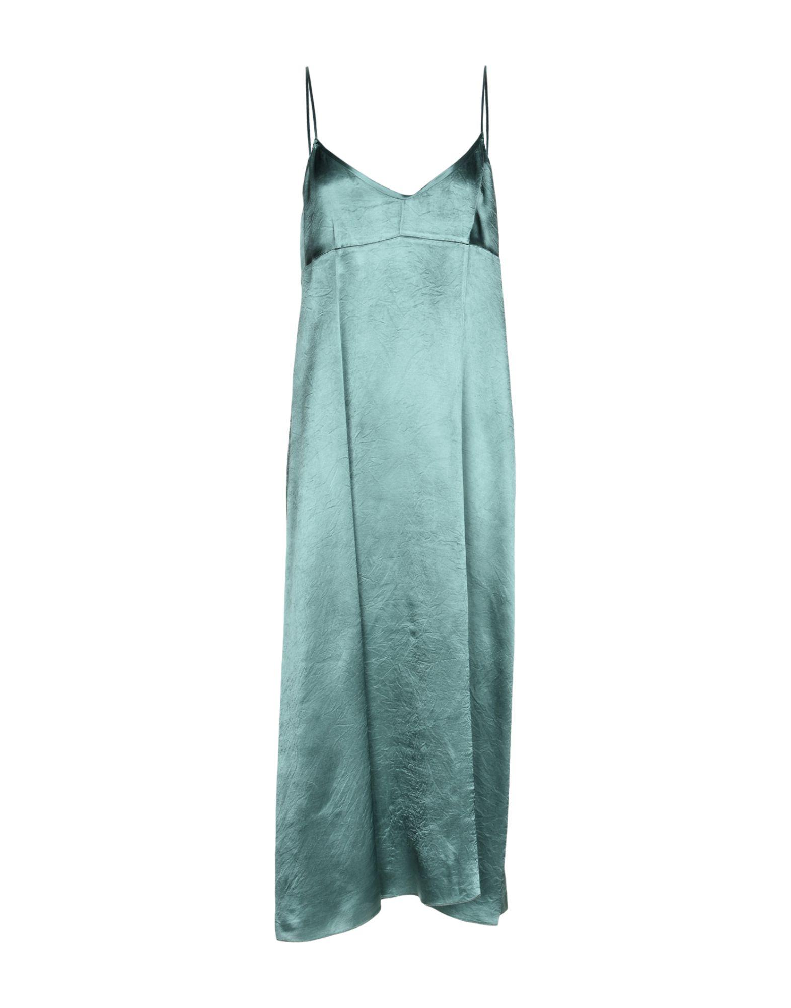 FORTE_FORTE Платье длиной 3/4 lisa corti платье длиной 3 4