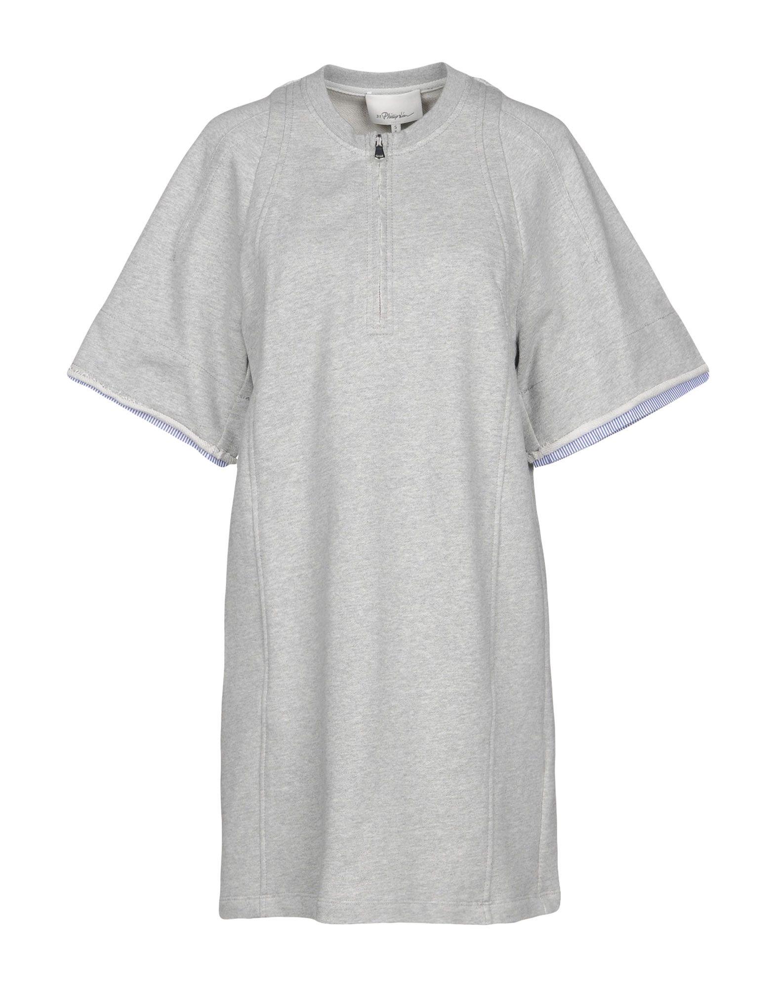 где купить 3.1 PHILLIP LIM Короткое платье по лучшей цене