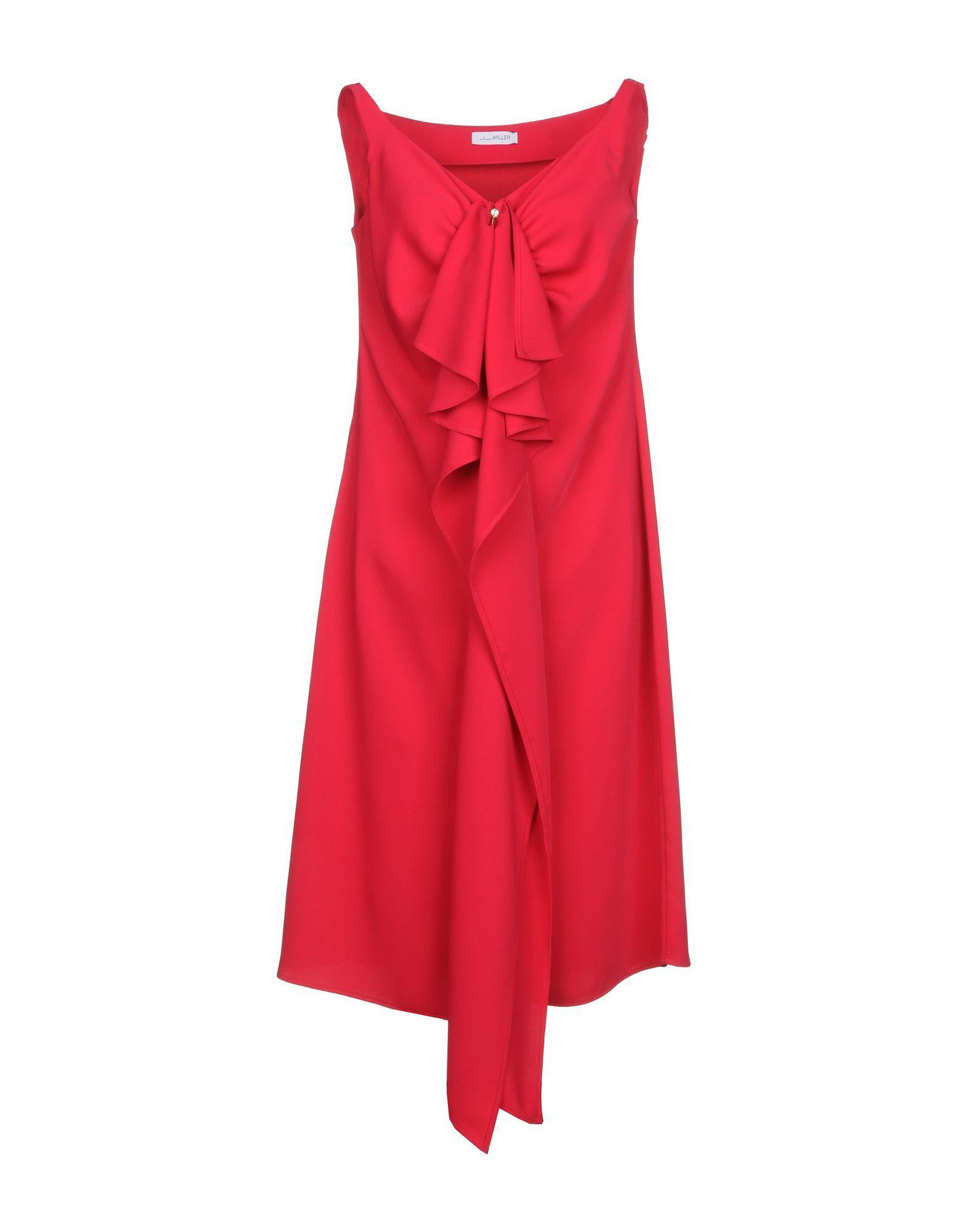 ALICE MILLER Платье до колена цены
