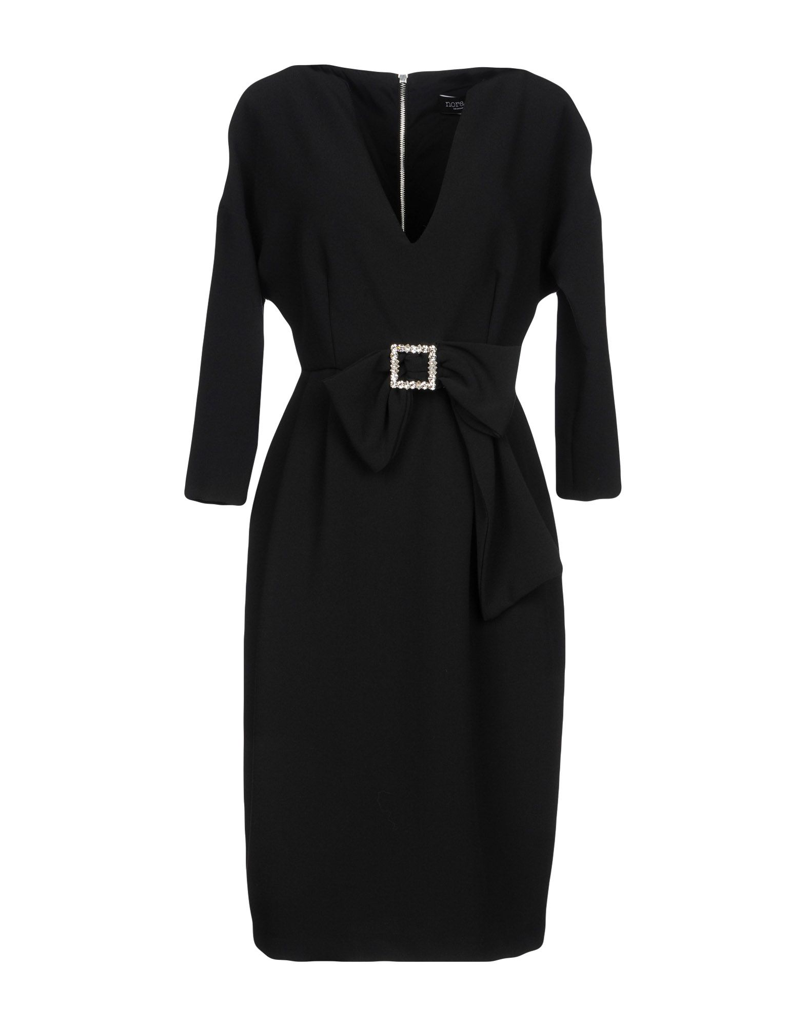 купить NORA BARTH Платье до колена по цене 14300 рублей