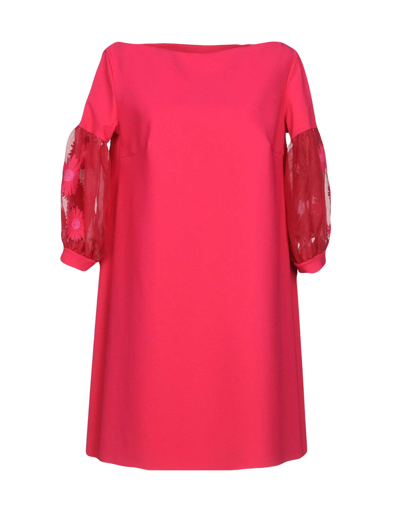 CHIARA BONI LA PETITE ROBE Короткое платье chiara boni la petite robe повседневные брюки