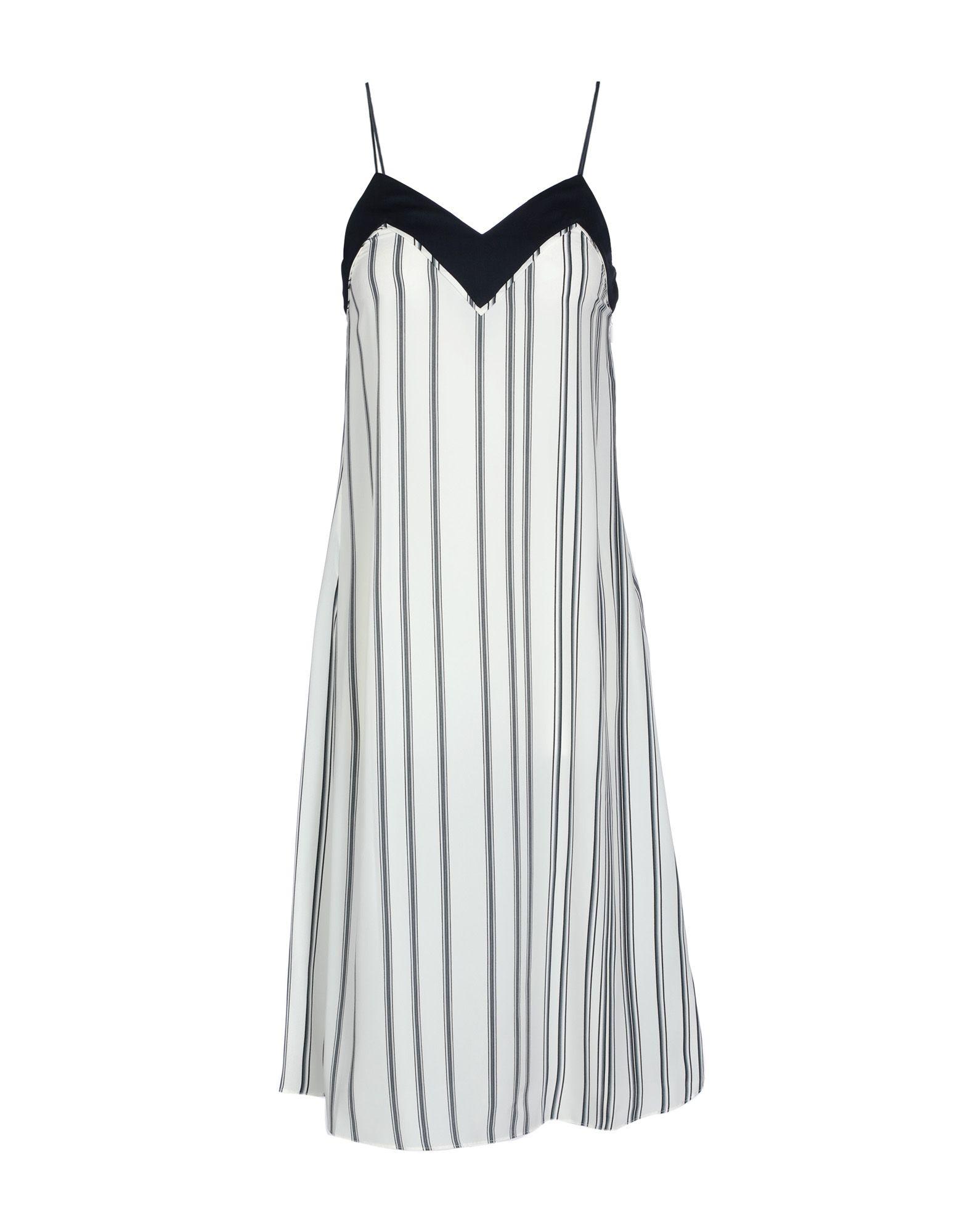 ARMANI EXCHANGE Платье до колена