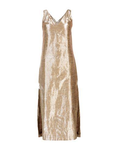 Длинное платье от MARCHÉ_21