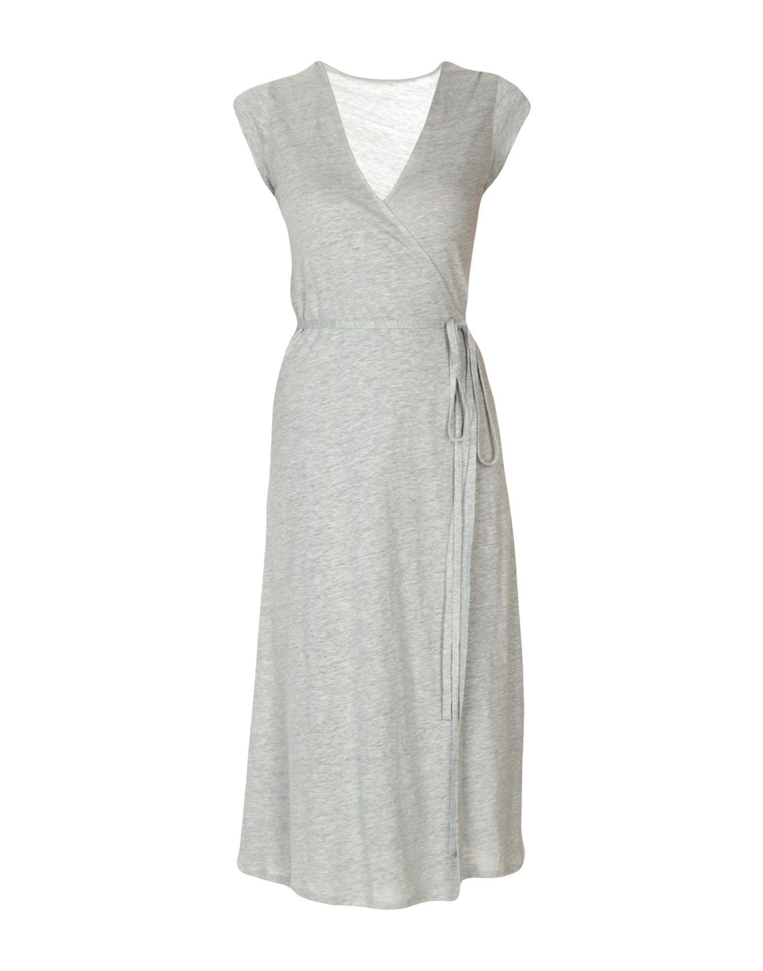 MAJESTIC FILATURES Платье до колена majestic filatures платье до колена