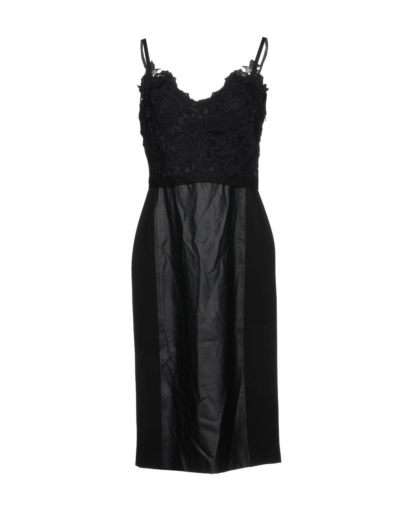 CATHERINE DEANE Платье до колена