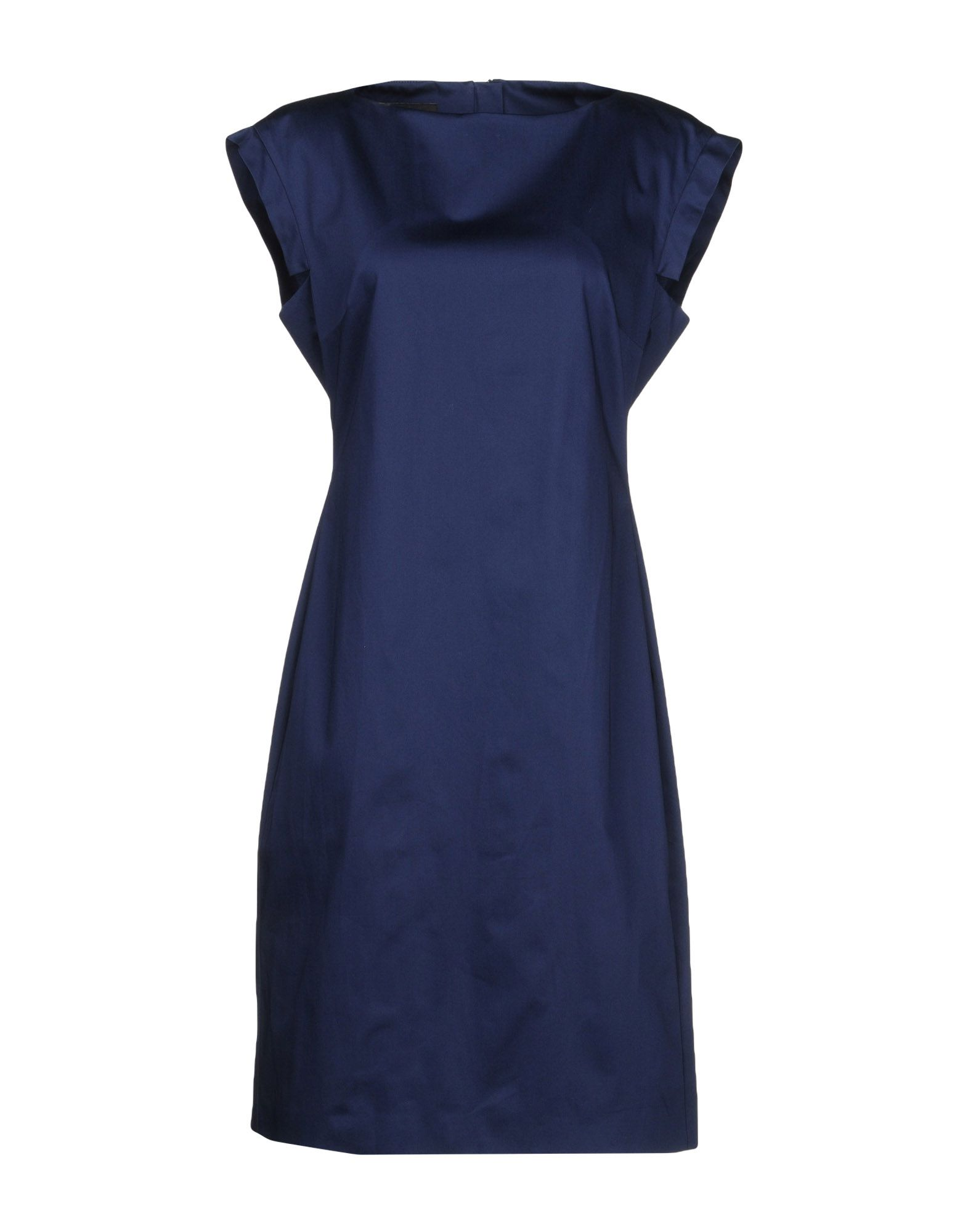 BOUTIQUE MOSCHINO Платье до колена boutique moschino платье до колена