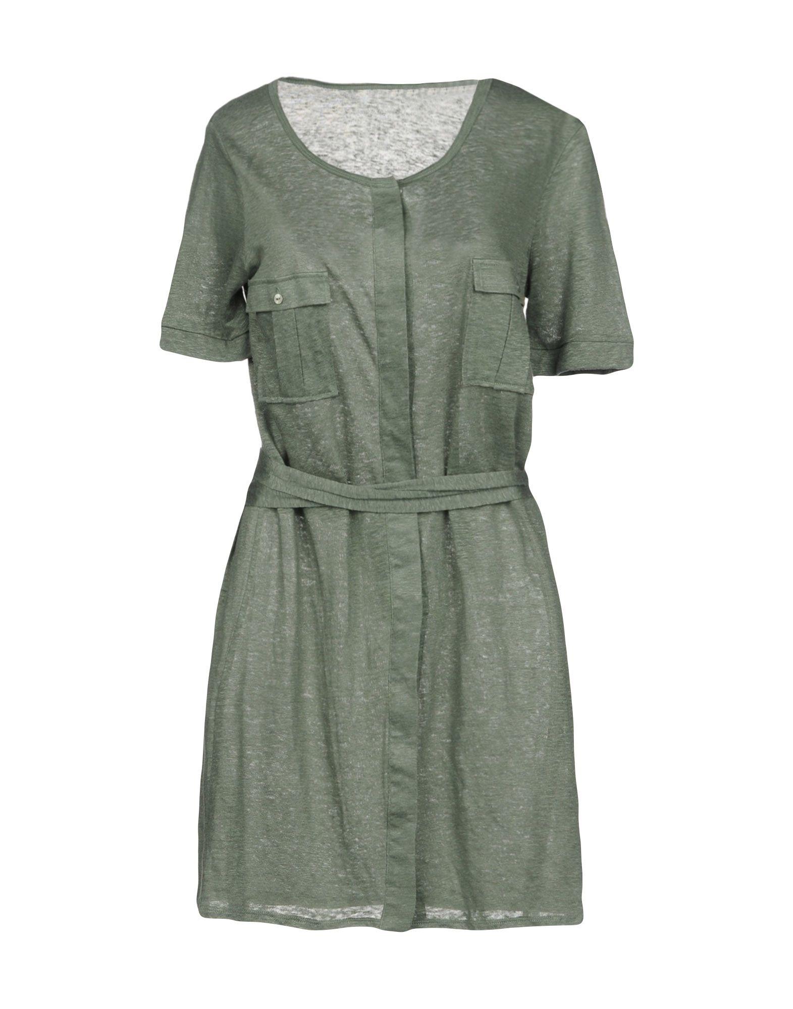 FINE COLLECTION Короткое платье платье