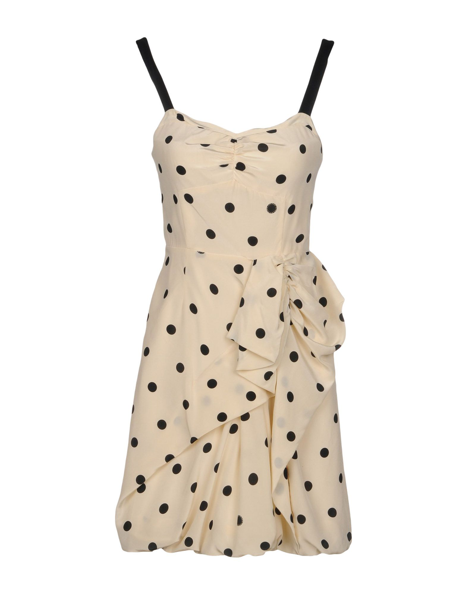 MARC BY MARC JACOBS Короткое платье marc by marc jacobs короткое платье
