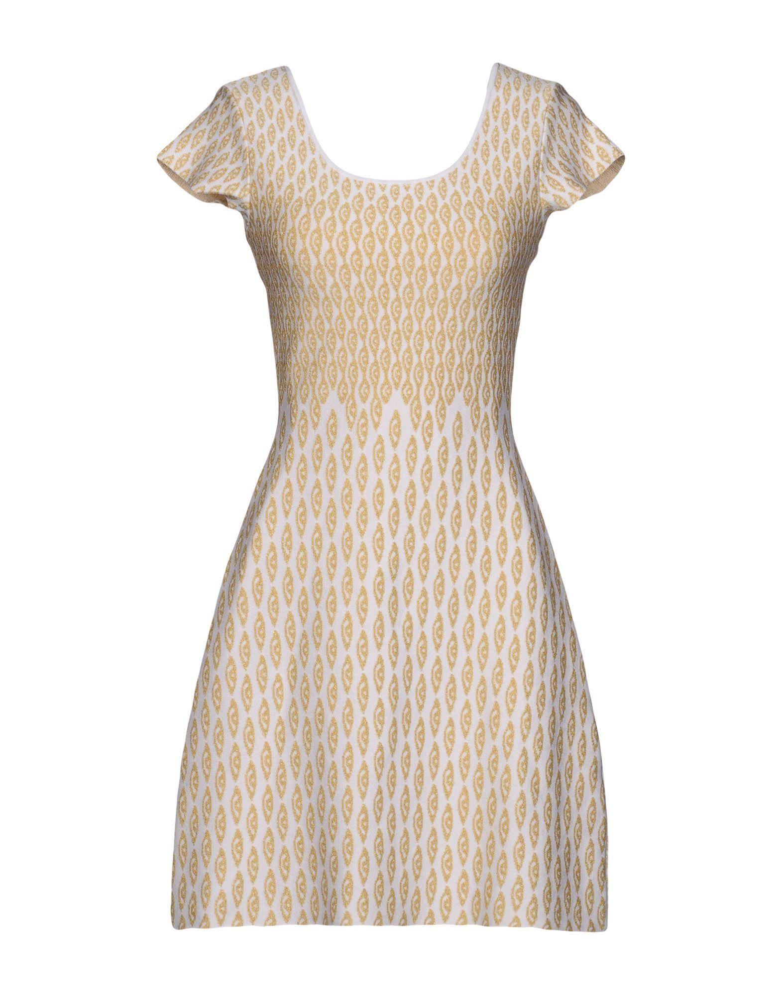ISSA Короткое платье