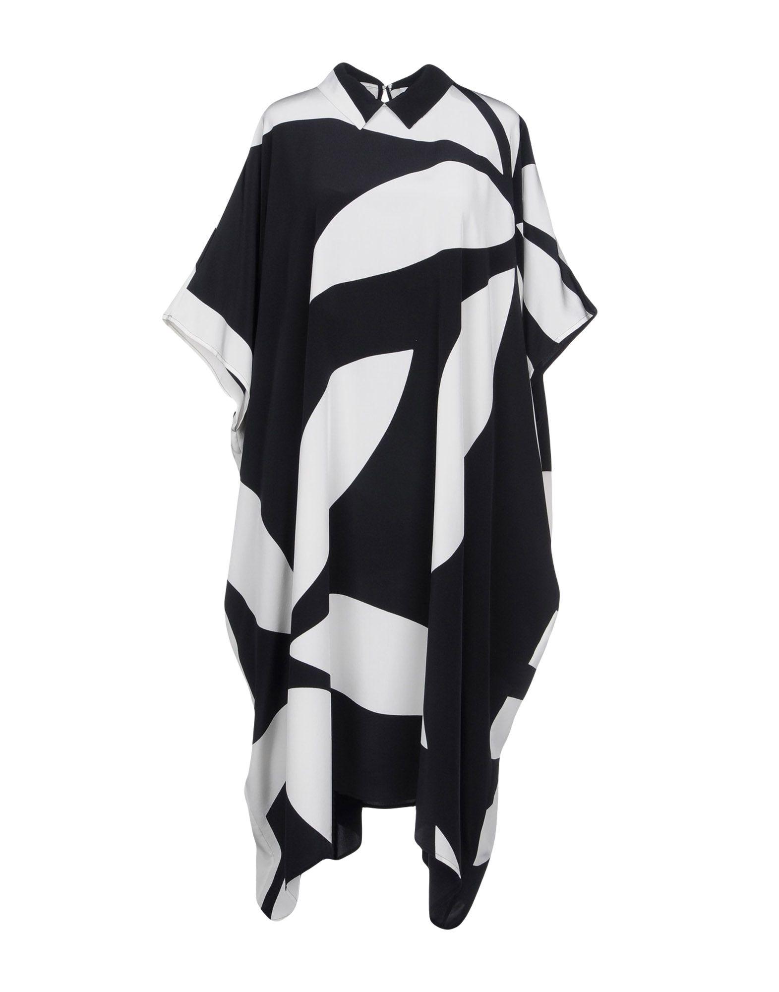 ISSA Платье длиной 3/4 lisa corti платье длиной 3 4