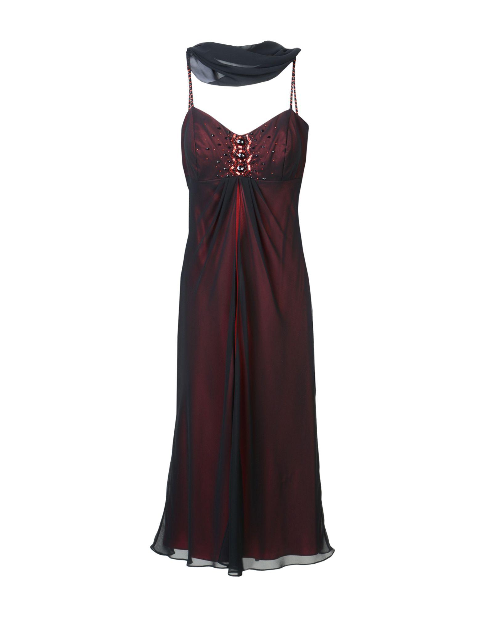 GIPSY Платье длиной 3/4 вибратор smile gipsy розовый