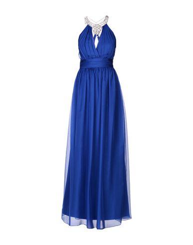 YOOX.COM(ユークス)BELLA RHAPSODY by VENUS BRIDAL レディース ロングワンピース&ドレス ブルー 48 ポリエステル 100%