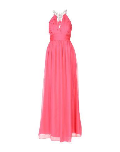 YOOX.COM(ユークス)BELLA RHAPSODY by VENUS BRIDAL レディース ロングワンピース&ドレス フューシャ 42 ポリエステル 100%