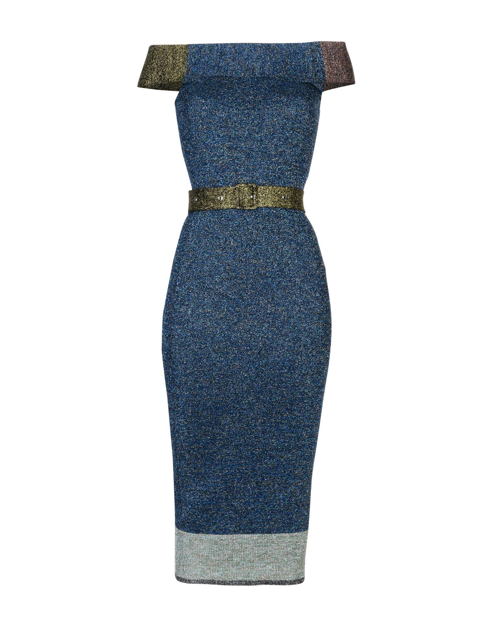 CHRISTOPHER KANE Платье до колена christopher kane платье длиной 3 4