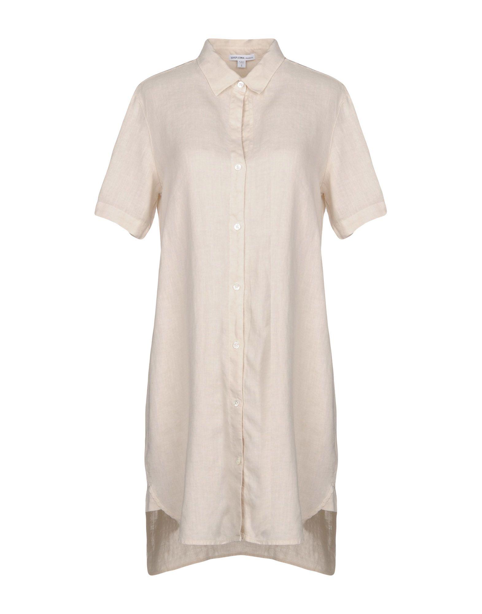 JAMES PERSE STANDARD Короткое платье james goldstein короткое платье