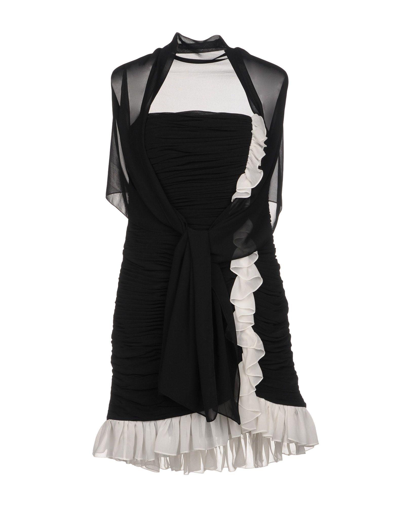 GIPSY Короткое платье вибратор smile gipsy розовый