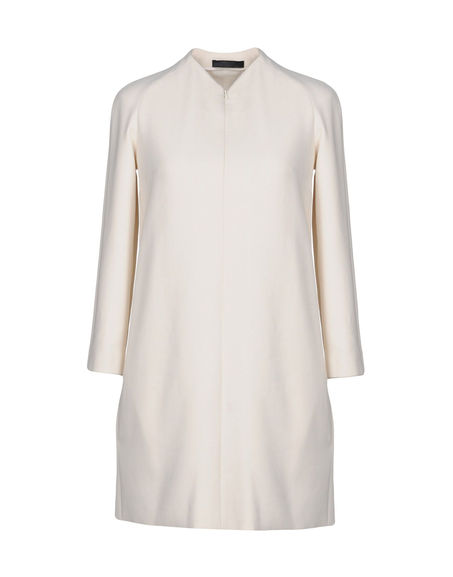 THE ROW Короткое платье the row шелковая юбка