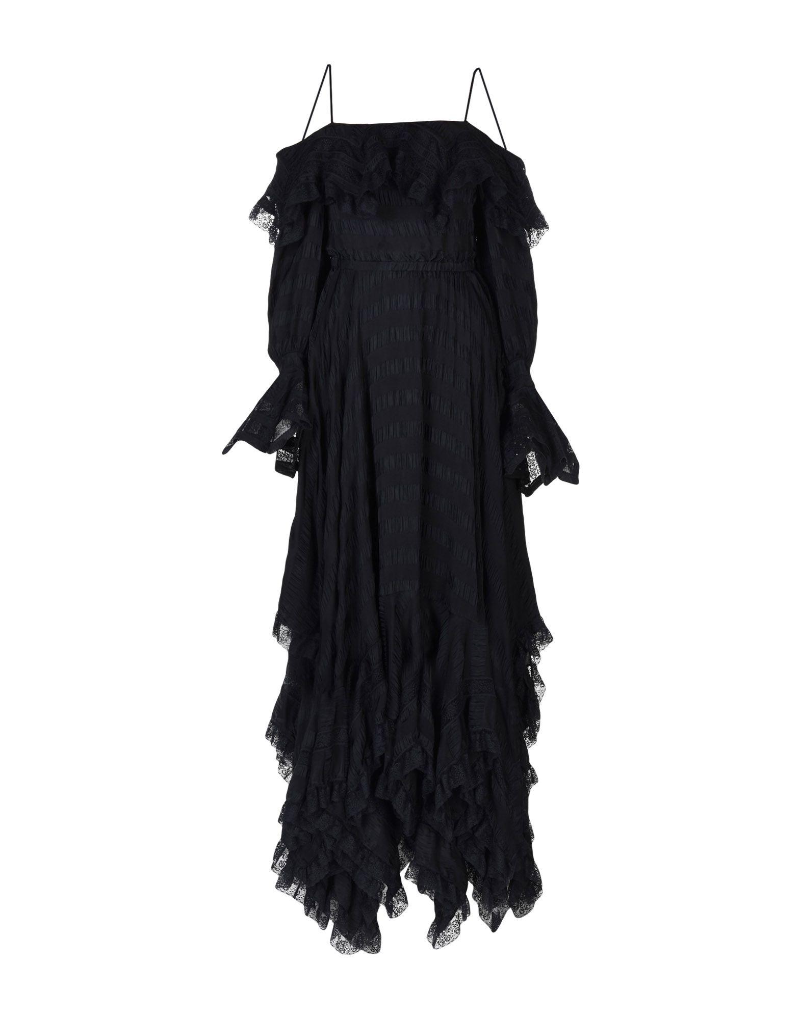 PHILOSOPHY di LORENZO SERAFINI Платье длиной 3/4 lisa corti платье длиной 3 4