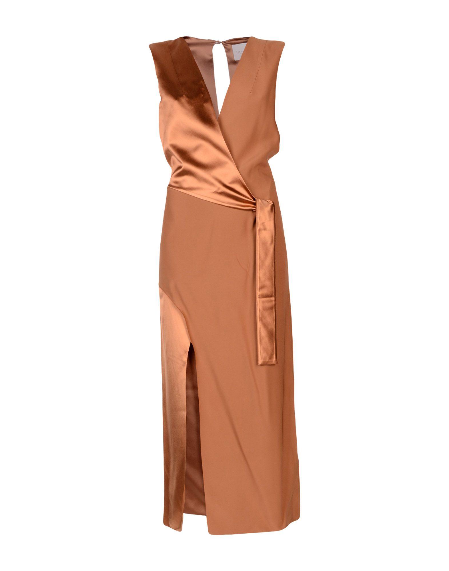 DION LEE Длинное платье платье jacob lee jacob lee ja028egjel01